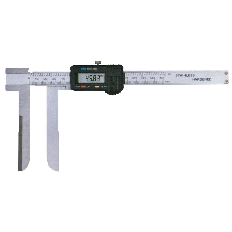 Knife Edge Electronic Digital Caliper