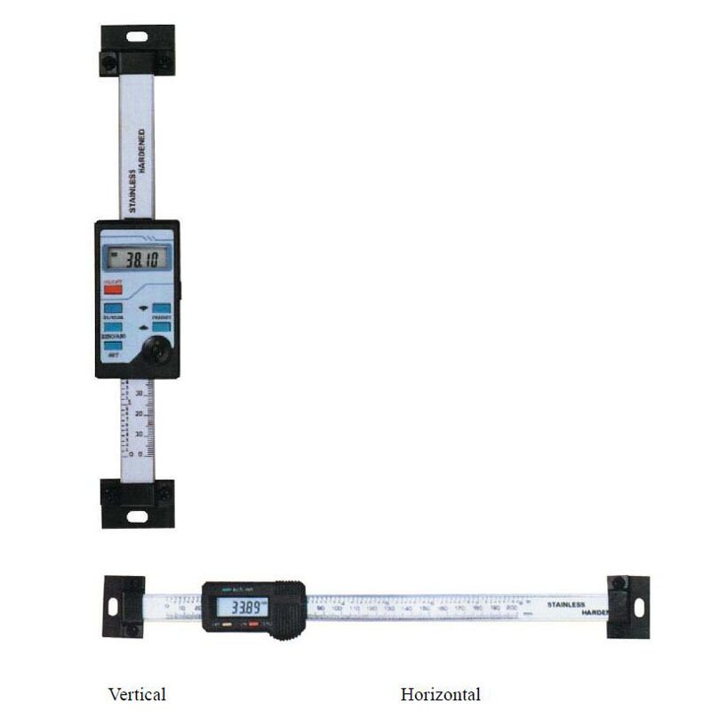 Digital Scale Units Made Of Stainless Steel