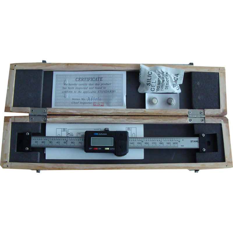 product-PRECO-Digital Scale Units Made Of Stainless Steel-img
