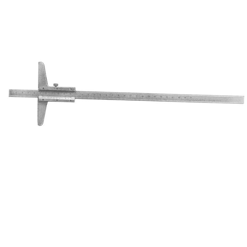 Vernier Depth Gages 0-150mm Range