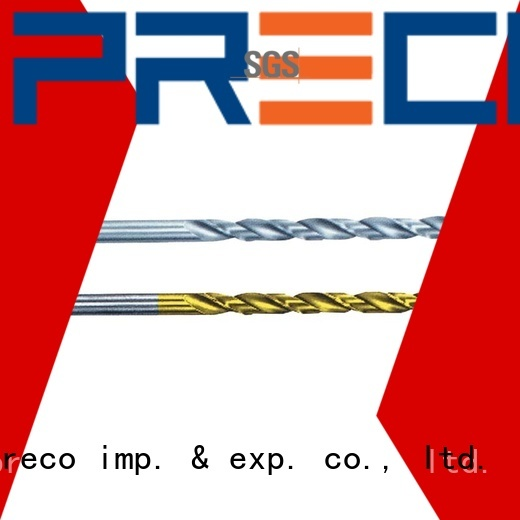PRECO hot sale ssd drill company for car