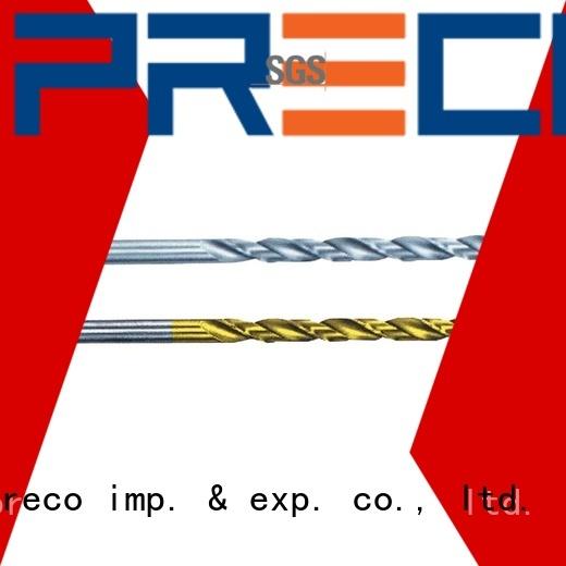 PRECO hot sale ssd drill company for car