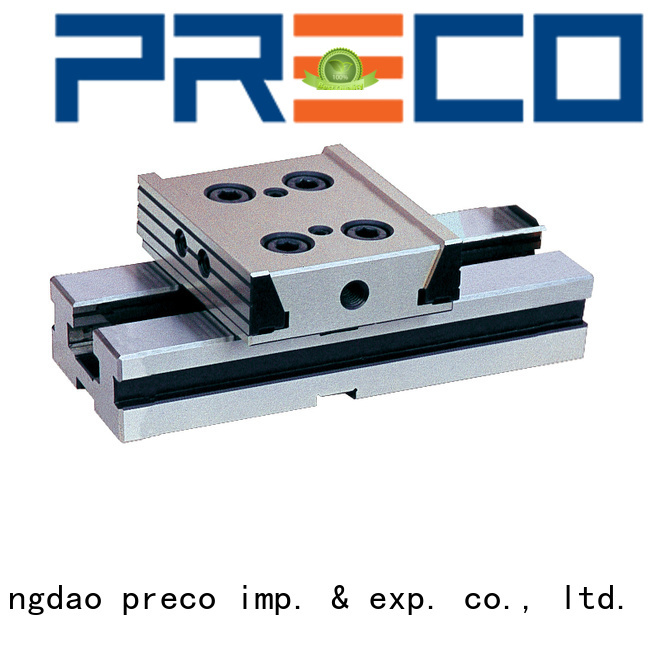 PRECO drill drill press vises from China for tool maker