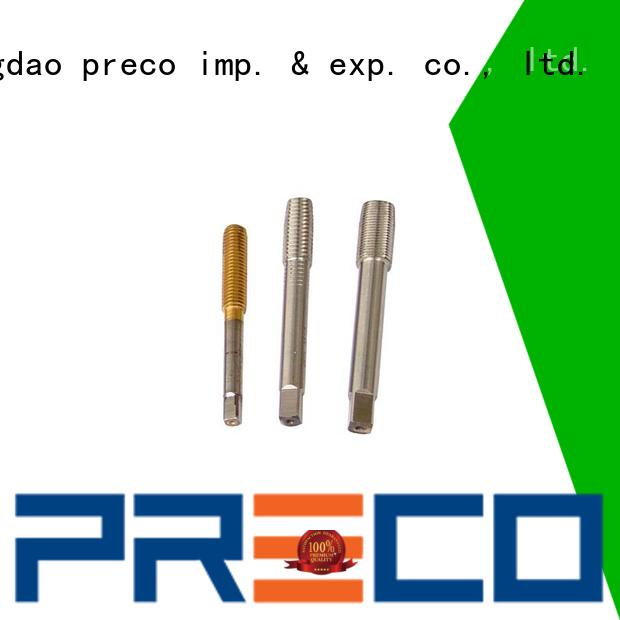 PRECO die set tool for metal