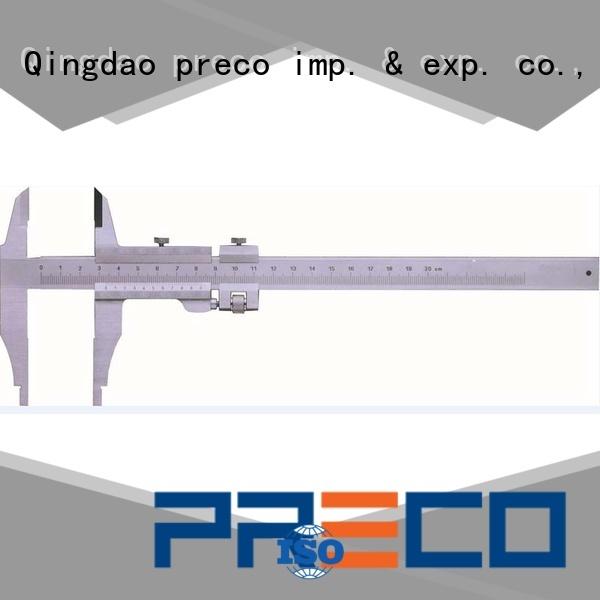 vernier caliper precision vernier for depth measurements