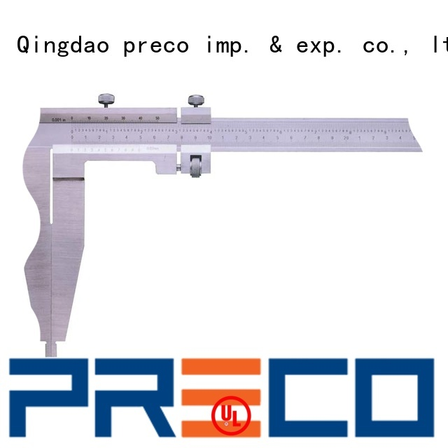 PRECO vernier calliper measurement purchase online for outside