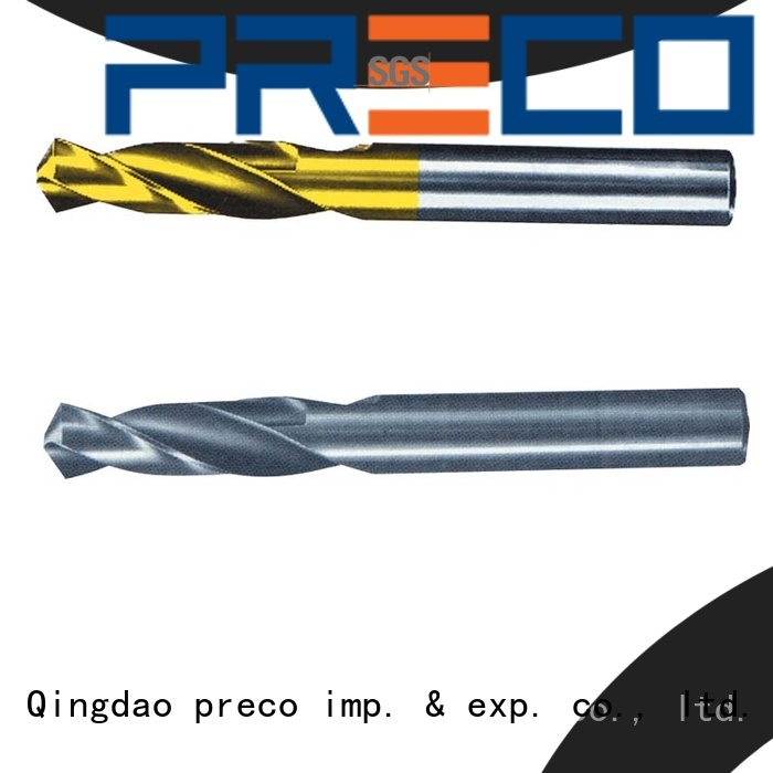 PRECO wholesale hex shank drill company for inside