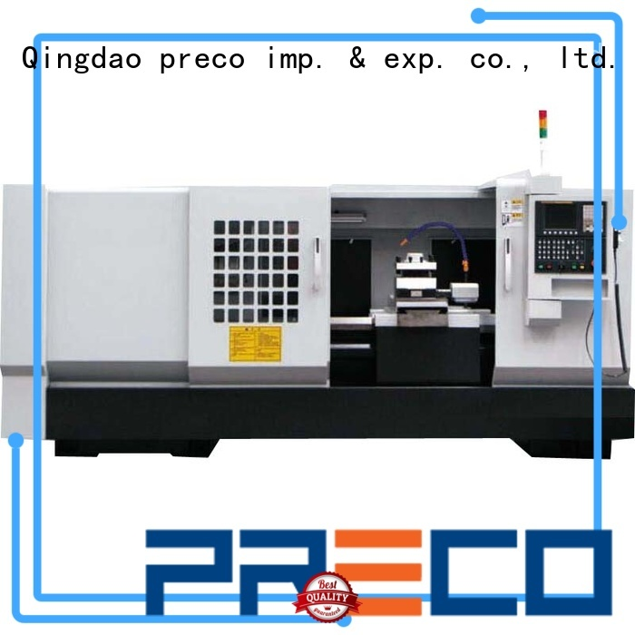 hot-sale cnc mill cnc company for automotive industry