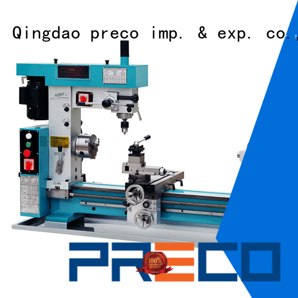 PRECO top multi purpose equipment manufacturers for occupation training