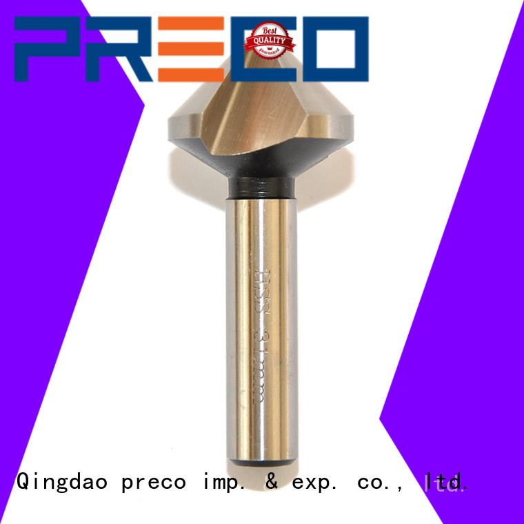 new metric counterbore set 90º supply for machine
