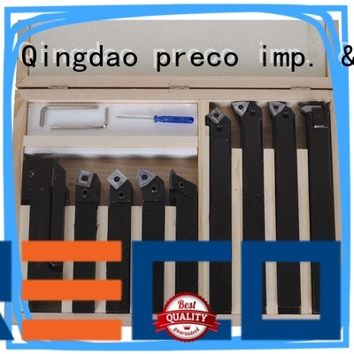 PRECO trustworthy lathe turning tools for business for wood turing