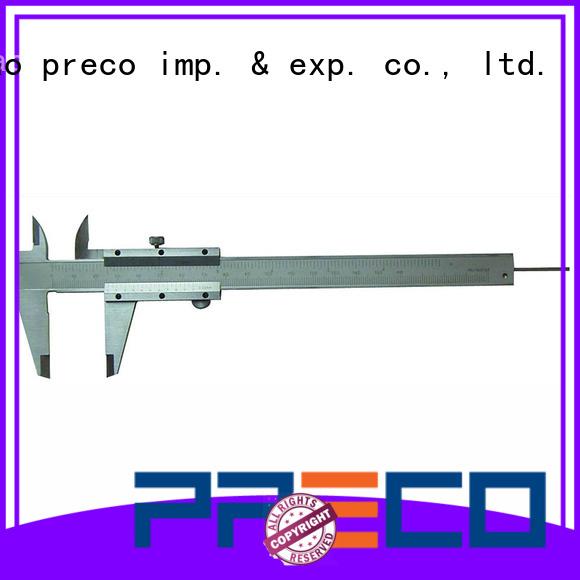 vernier caliper tool clamp for inside PRECO