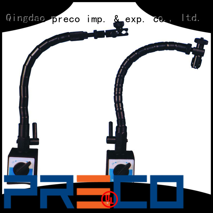 PRECO wholesale dial stand suppliers for dial test indicators