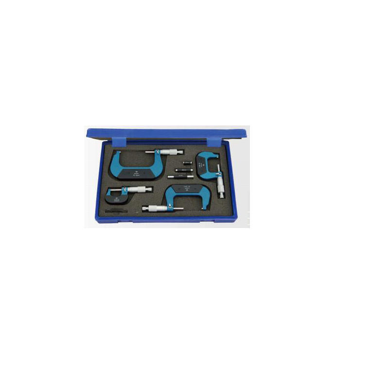 PRECO Hot Sale thread micrometer set adjustable-2