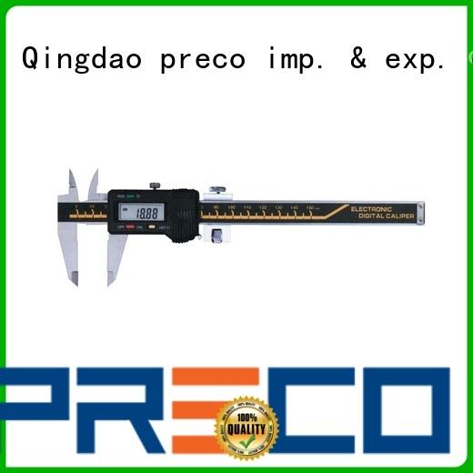 calipers digital vernier for workshop PRECO