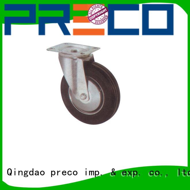 best swivel casters rigid supply for car