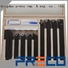Hot sale carbide turning tools 9pcs suppliers for wood turing