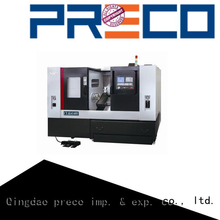 PRECO vertical vertical machining center manufacturers