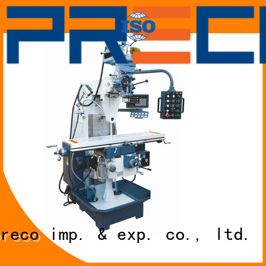 cnc milling machine mutipurpose for metal