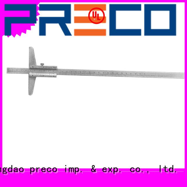 PRECO manufacturers