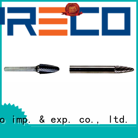 sophisticated cnc cutting tools customized for cutting metal PRECO