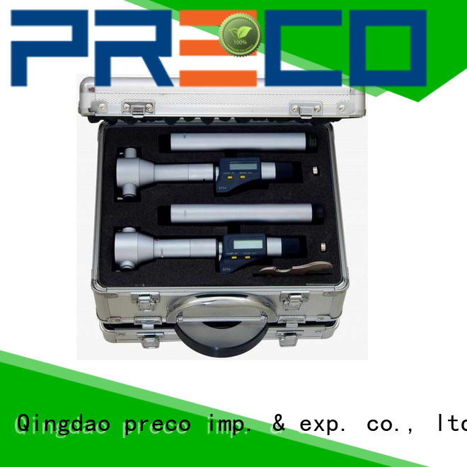 groove depth micrometer inside for business for factory