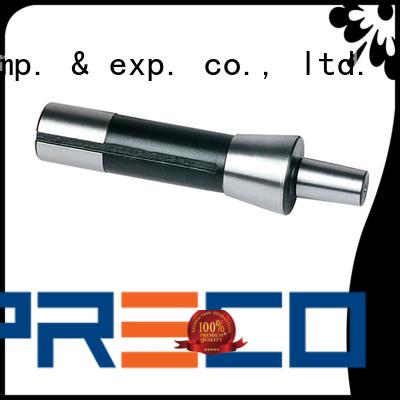 PRECO straight drill chuck arbor company for lathe