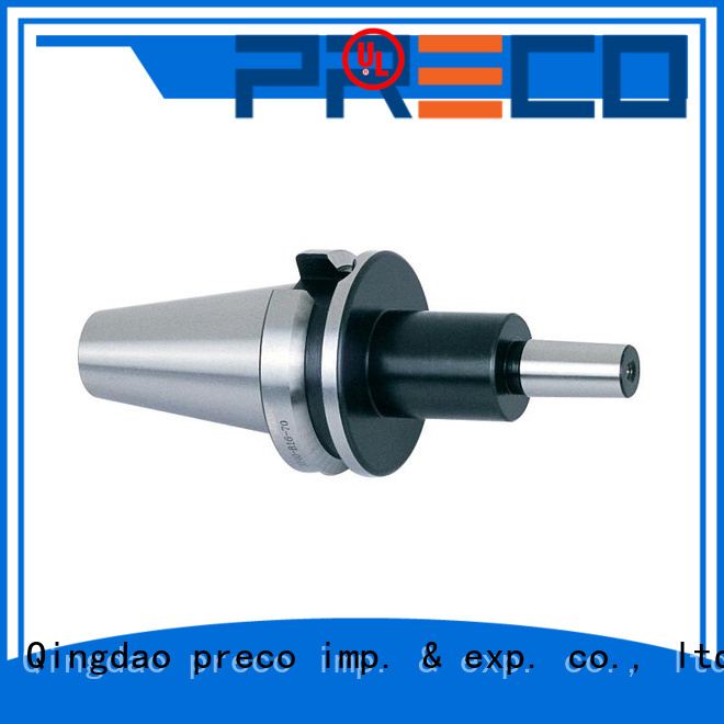 PRECO morse drill press chuck for business for machine