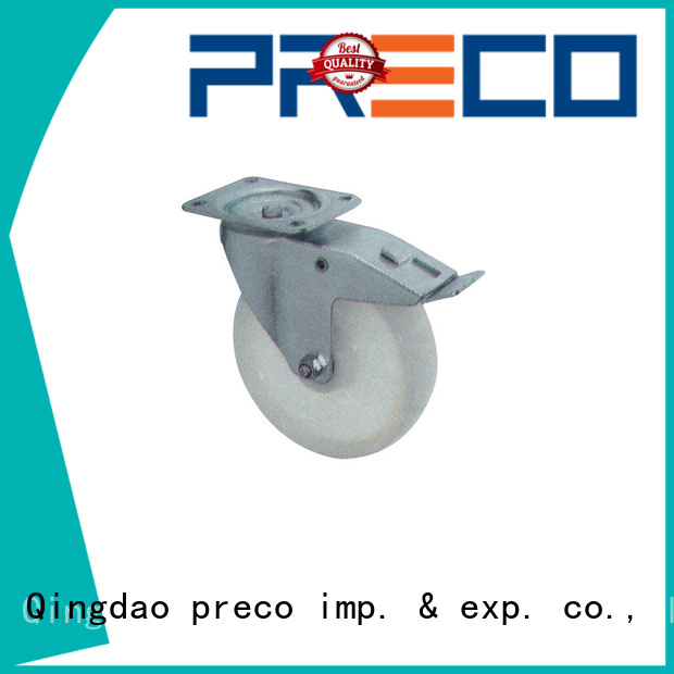 PRECO best quality replacement caster wheels for car