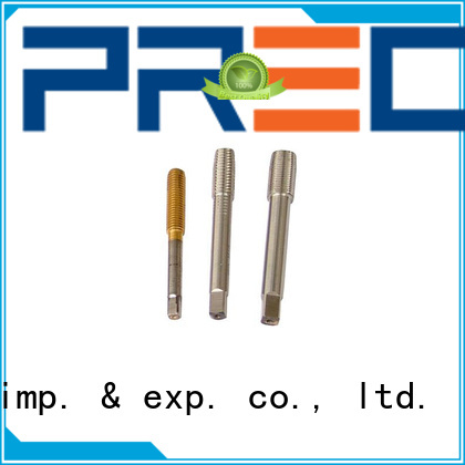 PRECO high-quality hand tap suppliers for Metal Working