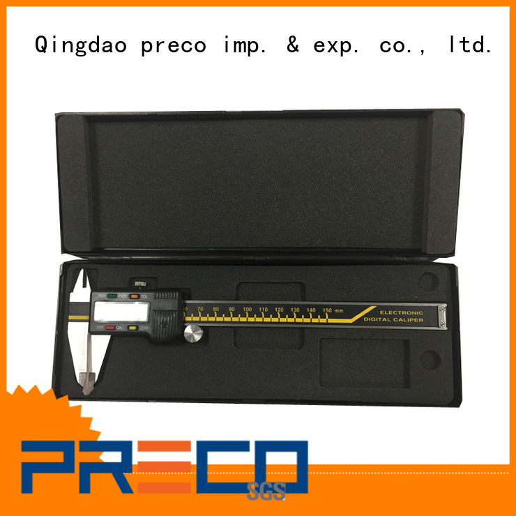 digital caliper tool 3key for warehouse