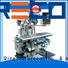 top metal milling machine milling popular for metal