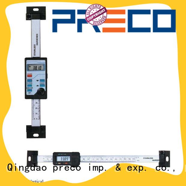 high-quality digital caliper set onoff supply for workshop