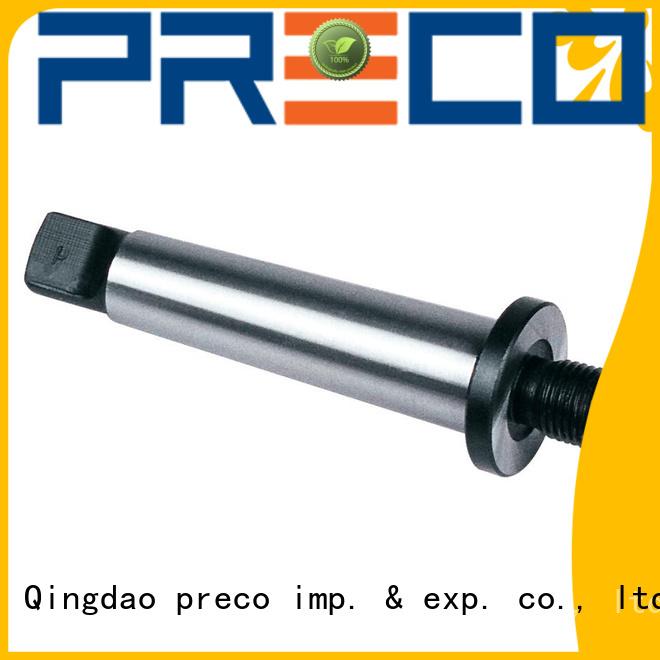 PRECO latest precision drill chuck quick transaction for lathe