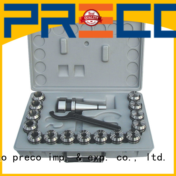 PRECO best collet set great deal for collets chuck