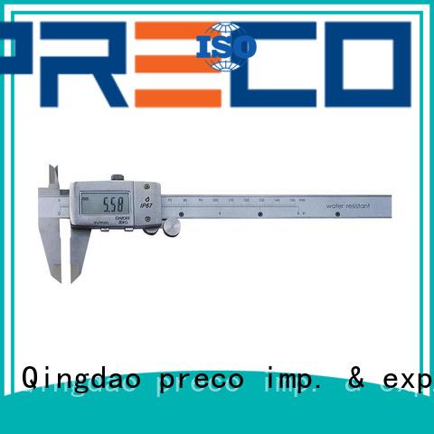 PRECO best digital caliper set source now for workshop