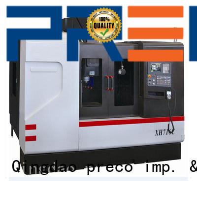 latest cnc lathe machine vertical company for machine center