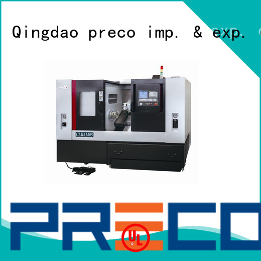 PRECO cnc machine center purchase online for automotive industry