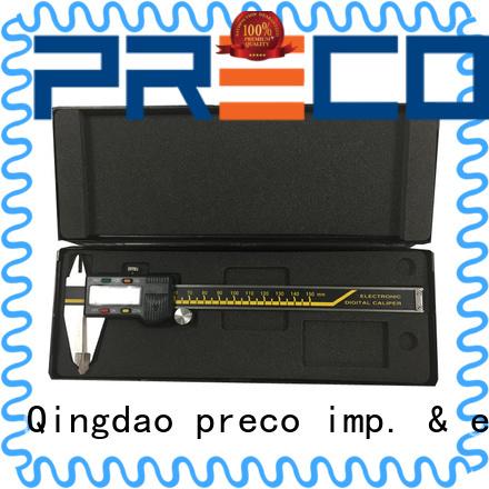 PRECO measuring slide calipers for workshop