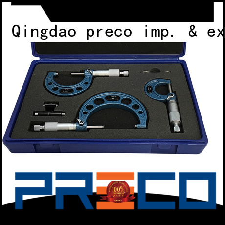 PRECO wholesale 3 point micrometer manufacturer