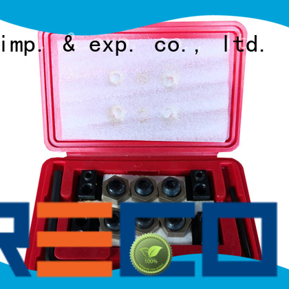 PRECO 58pcs machinist clamping kit export wordwide for measuring