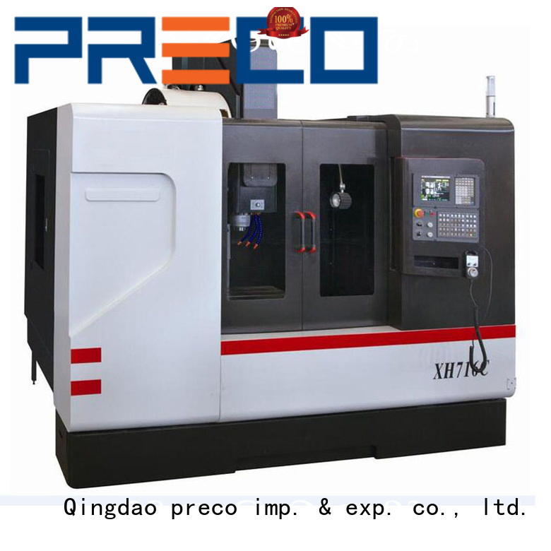 wholesale vertical machining center xk716cl purchase online for machine center