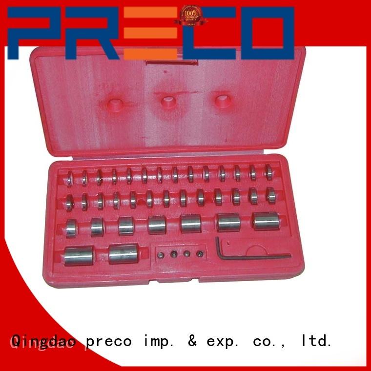 PRECO ceramic gauge block set request for quote for Caliper