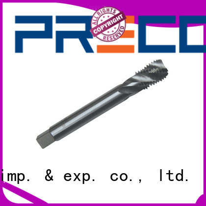 PRECO custom tap guide manufacturers for factory