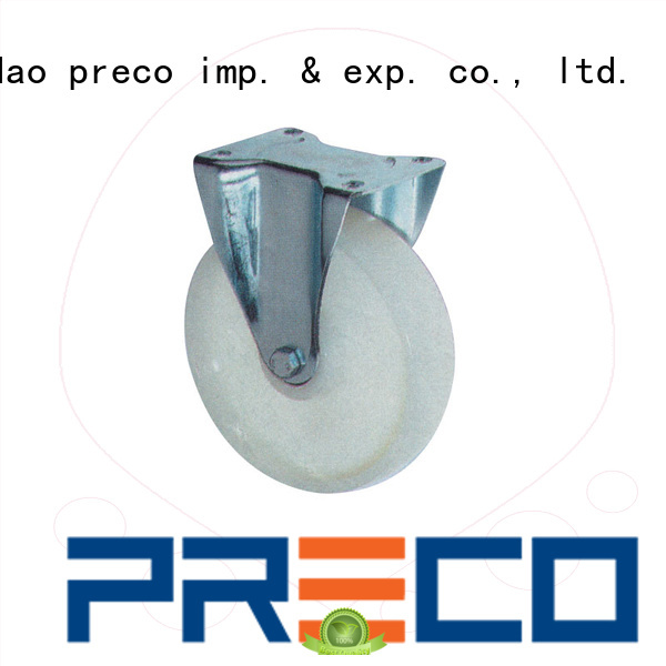 PRECO latest large caster wheels for Scaffold