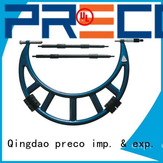 PRECO outside hub micrometer company for Measurement Tool