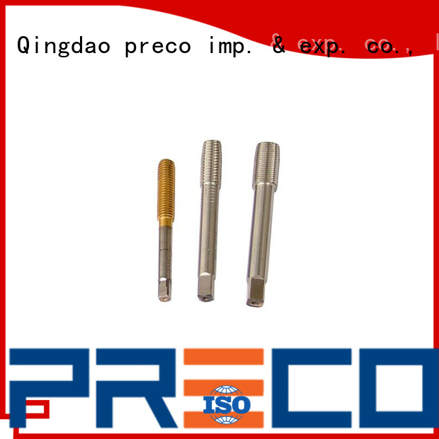 PRECO tools tap and die set factory for factory