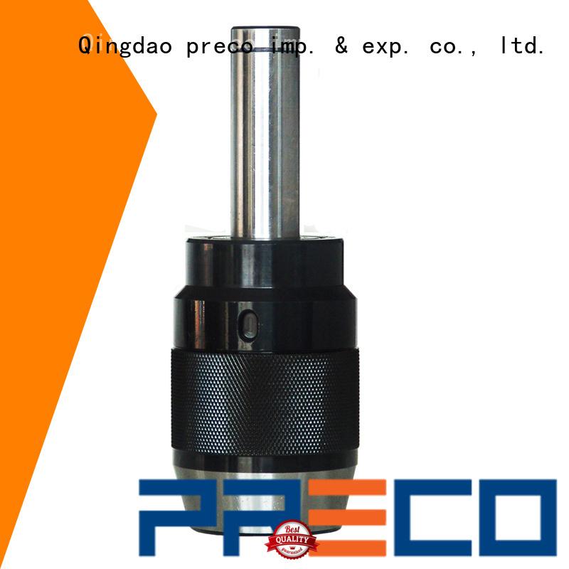 PRECO straight drill arbor suppliers for lathe