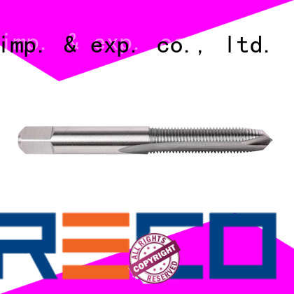PRECO spiral plug tap for business for machine