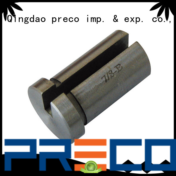 PRECO hot recommended rotary broaching tool broach For Furniture Wheels